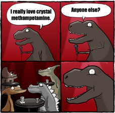 Hey I really love crystal methaphetamine. I really love crystal methampetamine I really love crystal methampetamine. Anyone else?