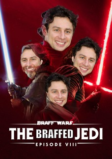 BRAFFED Z A C H BRVFF BRAFF