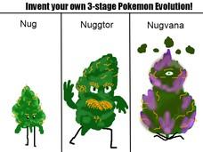Nug Nuggtor Nugvana