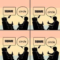 SQUARE SQUARE SQUARE SQUARE circle circle circle circle