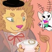 MrDandyLion's profile image