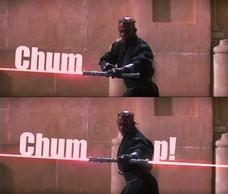 Chum Chum p!