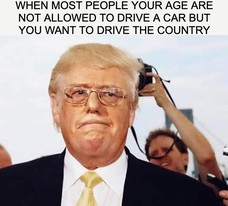 WHEN EVERYONE ELSE YOUR AGE IS NOT EVEN ALLOWED TO DRIVE A CAR WHEN MOST PEOPLE YOUR AGE ARE NOT EVEN ALLOWED TO DRIVE A CAR BUT YOU WANT TO DRIVE THE COUNTRY WHEN MOST PEOPLE YOUR AGE ARE NOT ALLOWED TO DRIVE A CAR BUT YOU WANT TO DRIVE THE COUNTRY