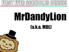 MrDandyLion a.k.a MDL (a.k.a. MDL)